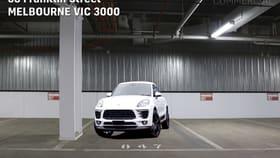Parking / Car Space commercial property sold at 847/58 Franklin Street Melbourne VIC 3000