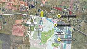 Development / Land commercial property sold at Truganina VIC 3029