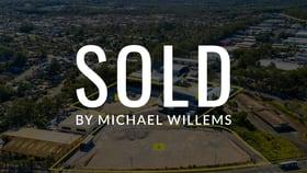 Development / Land commercial property sold at 385 Nerang Road Molendinar QLD 4214