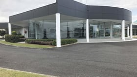 Showrooms / Bulky Goods commercial property sold at QLD