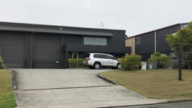 Factory, Warehouse & Industrial commercial property sold at (S) Unit 2/59 Jindalee Road Port Macquarie NSW 2444