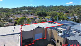 Factory, Warehouse & Industrial commercial property sold at 1/54 Siganto Drive Helensvale QLD 4212