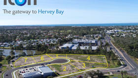 Shop & Retail commercial property for sale at 47-51 Maryborough Hervey Bay Road Eli Waters QLD 4655