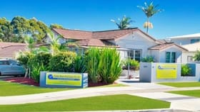 Medical / Consulting commercial property leased at 69 LORD STREET Port Macquarie NSW 2444
