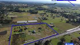 Showrooms / Bulky Goods commercial property for sale at 40 Jersey Road Bringelly NSW 2556