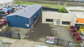 Factory, Warehouse & Industrial commercial property sold at 4 Station Street Norlane VIC 3214