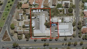 Factory, Warehouse & Industrial commercial property for sale at 378 Sir Donald Bradman Drive Brooklyn Park SA 5032