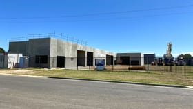 Factory, Warehouse & Industrial commercial property for sale at 2/11 Railway Court Bairnsdale VIC 3875