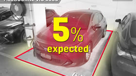 Parking / Car Space commercial property sold at 635/58 Franklin Street Melbourne VIC 3000