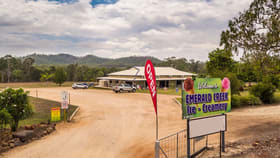 Factory, Warehouse & Industrial commercial property sold at Lot 2, 3946 Kennedy Highway Mareeba QLD 4880