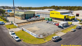 Factory, Warehouse & Industrial commercial property sold at (S)/58 Jindalee Road Port Macquarie NSW 2444