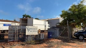 Factory, Warehouse & Industrial commercial property sold at 1 Ord Way Broome WA 6725