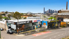 Shop & Retail commercial property sold at 61-63 Victoria Road Rozelle NSW 2039