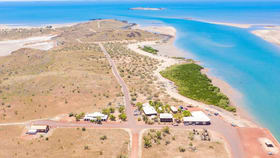 Offices commercial property for sale at number Cossack Historic Townsite Karratha WA 6714