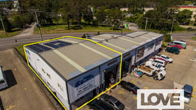 Factory, Warehouse & Industrial commercial property sold at 9/26 Oakdale Road Gateshead NSW 2290
