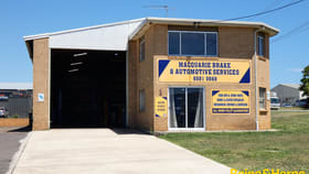 Factory, Warehouse & Industrial commercial property sold at (S)/1 Blackbutt Road Port Macquarie NSW 2444