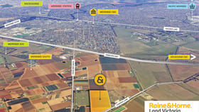 Development / Land commercial property sold at 35 Hoppers Lane Werribee South VIC 3030
