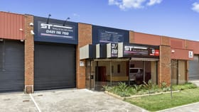 Factory, Warehouse & Industrial commercial property sold at 3/28 Jarrah Drive Braeside VIC 3195