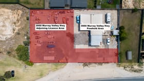 Factory, Warehouse & Industrial commercial property for sale at 3950 MURRAY VALLEY HIGHWAY Killara VIC 3691