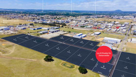 Development / Land commercial property sold at Lot 8 Paddys Drive Delacombe VIC 3356