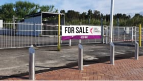 Factory, Warehouse & Industrial commercial property sold at 173 Princes Highway Unanderra NSW 2526