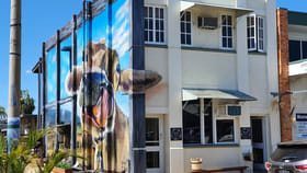 Shop & Retail commercial property for sale at 27-29 Newton Street Monto QLD 4630