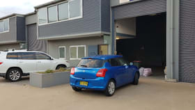 Offices commercial property sold at 24/15 Meadow Way Banksmeadow NSW 2019