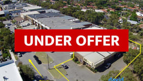 Factory, Warehouse & Industrial commercial property for sale at 1 Pitt Way Booragoon WA 6154