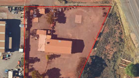 Factory, Warehouse & Industrial commercial property sold at 20 Clements Way Boulder WA 6432