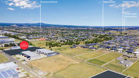 Development / Land commercial property sold at 23-25 Paddys Drive Delacombe VIC 3356