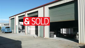 Factory, Warehouse & Industrial commercial property sold at 17 Uralla Road Port Macquarie NSW 2444