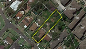 Development / Land commercial property for sale at 21 Samuel Street Ryde NSW 2112