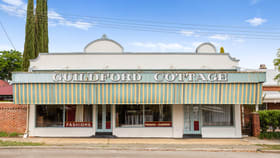 Medical / Consulting commercial property for sale at 66 East Street Guildford WA 6055