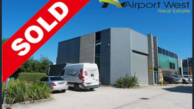 Offices commercial property sold at 6/37-39 Slater Parade Keilor East VIC 3033