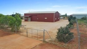 Factory, Warehouse & Industrial commercial property sold at 2 Young Street Exmouth WA 6707