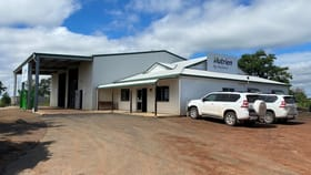 Showrooms / Bulky Goods commercial property for sale at 22 Zupp Road Wandoan QLD 4419
