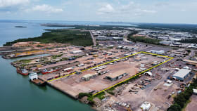 Factory, Warehouse & Industrial commercial property for sale at 21 Muramats Road East Arm NT 0822