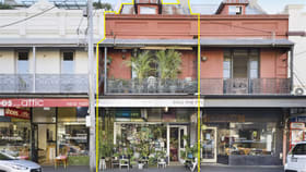 Shop & Retail commercial property sold at 493B Darling Street Balmain NSW 2041