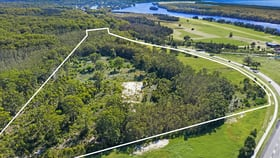 Development / Land commercial property for sale at 5991 Giinagay Way Nambucca Heads NSW 2448