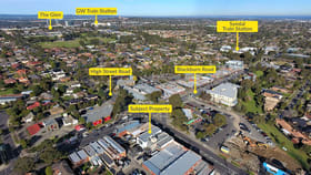 Shop & Retail commercial property sold at 631 - 633 High Street Road Mount Waverley VIC 3149