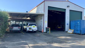 Factory, Warehouse & Industrial commercial property for sale at 9A Pavitt Crescent Wyong NSW 2259