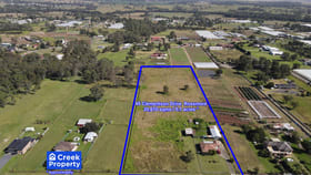 Development / Land commercial property for sale at 45 Clementson Drive Rossmore NSW 2557
