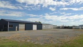 Factory, Warehouse & Industrial commercial property for sale at 54 Hanson Road Gladstone Central QLD 4680