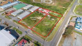 Development / Land commercial property for sale at Corner Barker Road & Graham Street Centennial Park WA 6330