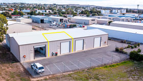 Factory, Warehouse & Industrial commercial property for sale at 3/3/14 Thomas  Court Port Lincoln SA 5606