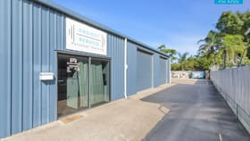 Factory, Warehouse & Industrial commercial property for lease at 2/18 Wattle Street Yeppoon QLD 4703