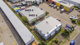 Shop & Retail commercial property for sale at 3/5 Nissen Street Pialba QLD 4655