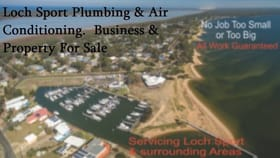 Factory, Warehouse & Industrial commercial property for sale at 3 Snipe Street Loch Sport VIC 3851