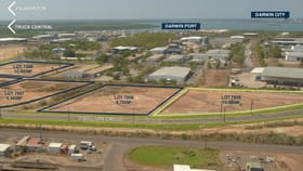 Development / Land commercial property for sale at 80 O'Sullivan Circuit East Arm NT 0822
