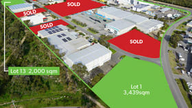 Factory, Warehouse & Industrial commercial property for sale at Lot 1 Evinrude Bend Rockingham WA 6168